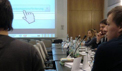 JFF Institut Medienpädagogik München